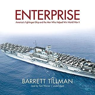 Enterprise cover art