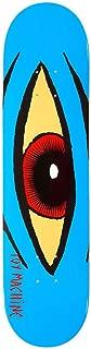 Toy Machine Skateboard Deck Sect Eye Blue 7.875