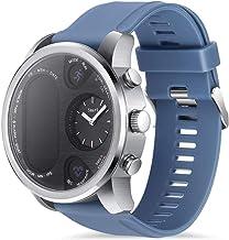 Smart Horloge Stappenteller Fitness Tracker Sport Waterdichte Smartwatch Polshorloge
