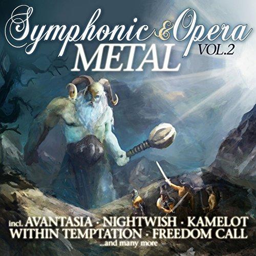 Symphonic & Opera Metal Vol. 2