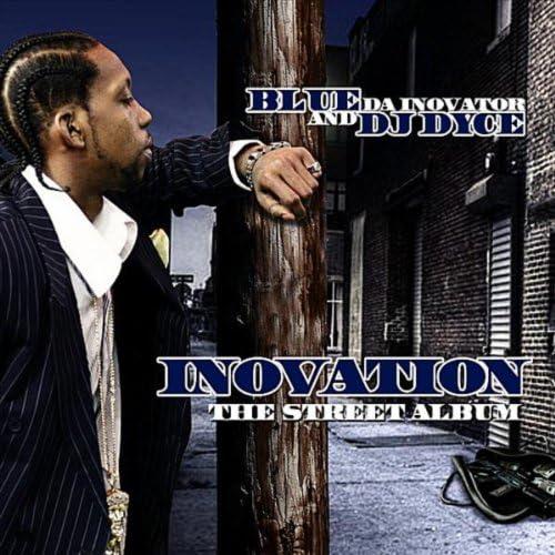 Blue Da Inovator