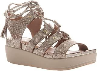 Best nicole wedge sandals Reviews