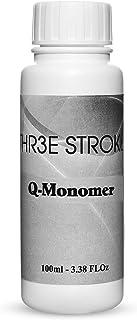 THR3E STROKES Acrylic Liquid Monomer BP Carving Decoration Nail Art Extension (100ml)