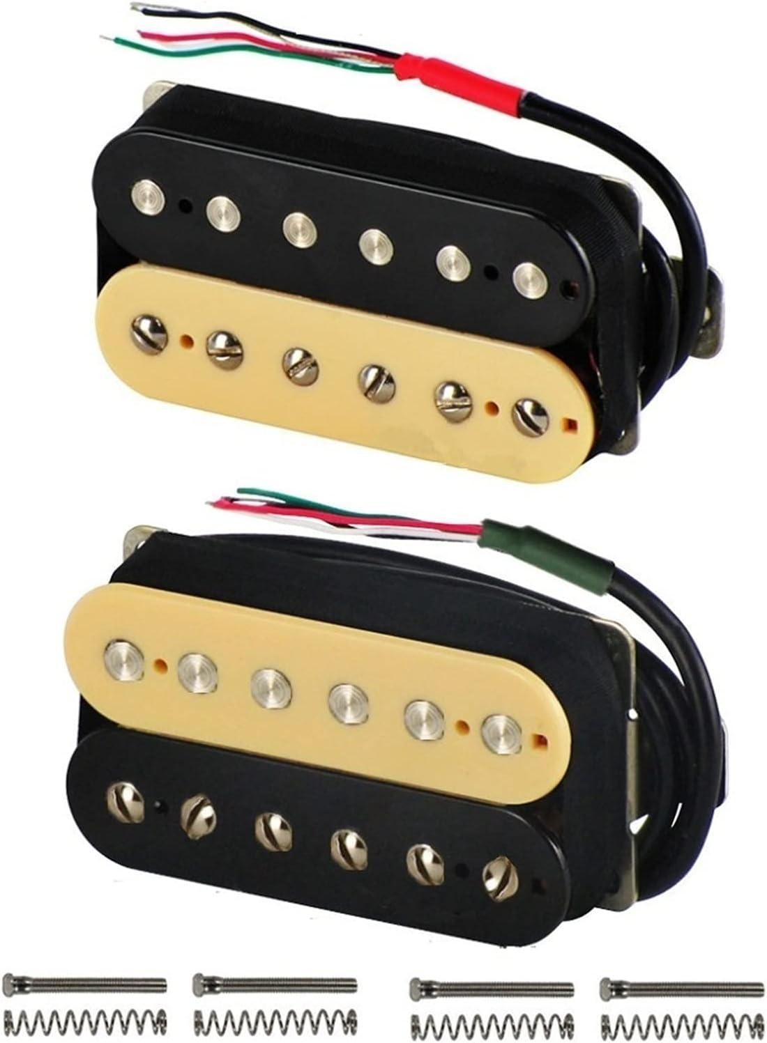 Guitar humbucker Pickup Alnico 5 Humbucker New mail order Double El Gifts Coil