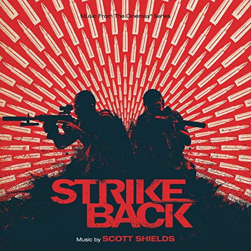 Strike Back (Original Television Soundtrack)