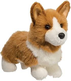 Douglas Louie Corgi Dog Plush Stuffed Animal