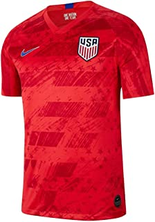 USA 2019 Youth Away Jersey