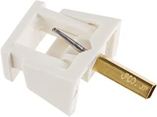 JICO レコード針 EMPIRE S-4000D/III用交換針 シバタ針 241-04D/III