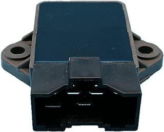 Tuzliufi Replace Voltage Regulator Rectifier Honda Motorcycle CB750 CB 750 1000 Nighthawk CB1000 CBR1000F CBR 1000F Hurricane ST 1100 ST1100 ST1100A 1991-1996 1997 1998 1999 2000 2001 2002 2003 Z69