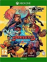 Streets of Rage 4 (Xbox One) (輸入版)