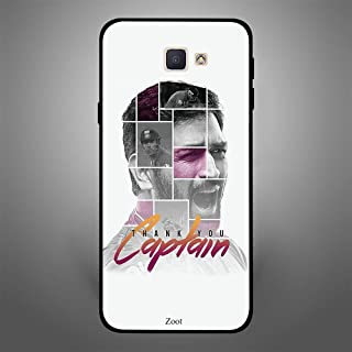 Zoot Captain Cool Designer Phone Cover for Samsung Galaxy J5 Prime
