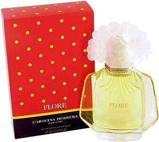 Flore By Carolina Herrera Eau De Parfum Spray 3.4 Oz