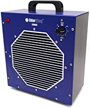OdorStop OS3000H - Hydroxyl Generator/UV Air Purifier with Charcoal Filter for Spaces up to 3000 Square Feet+, Safe for Oc...