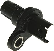 TUPARTS Crank Crankshaft Position Sensor Fit BMW 128i 135i 323i 325i 328xi 330i 330xi 335i 528i 530 530xi 535i BMW 740i 740Li BMW M3 M5 M6 BMW X3 X5 X6 BMW Z4 Automotive Crankshaft Position Sensor