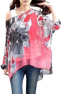 fb46878115 Hee Grand Femme Tee Shirt Lachete assez Large sans débardeur