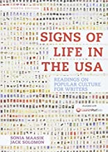 Signs of Life in the USA 8e & LaunchPad Solo for Signs of Life in the USA 8e (Six Month Access) by Sonia Maasik (2015-01-09)