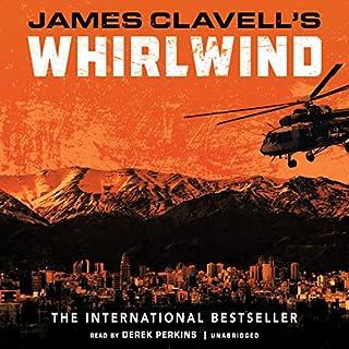 Page de couverture de Whirlwind