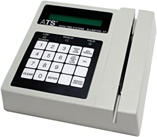 AccuTime Cyber Series CS2000 Time & Attendance Collector - CS2000/34