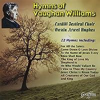 Vaughan Williams: 23 Hymns by Cardiff Festival Choir (2008-07-29)