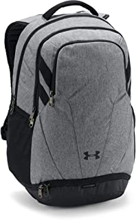 Under Armour unisex-adult Team Hustle 3.0 Backpack