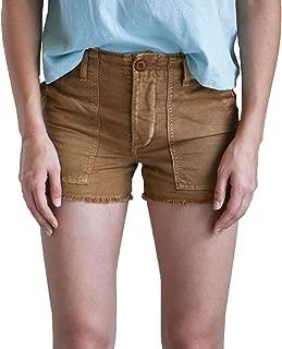 Womens Army Shorts 25,28