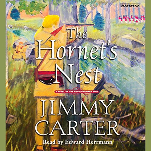 The Hornet's Nest cover art