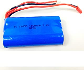 NiGHT LiONS TECH(TM Battery Spare Parts for Double Horse Shuangma DH 9053 rc Helicopter