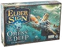 Elder Sign–Omens of the Deep拡張