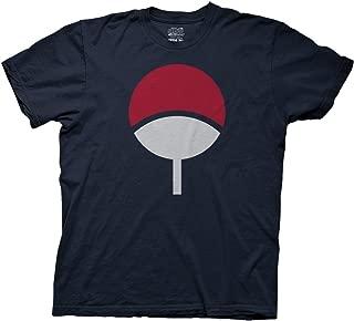 uchiha t shirt