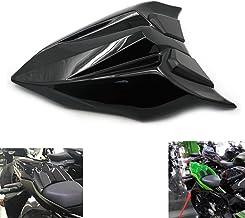 Pillion de couvercle de car/énage de capot de si/ège arri/ère pour Kawasaki Ninja 650 2017 2017 2018 2019 Black