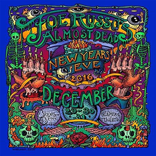 Day Tripper -> (Live 2016-12-30)