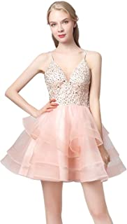 Best tulle ruffle prom dress Reviews