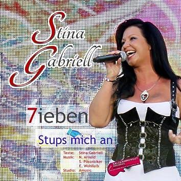 Stina Gabriell 7IEBEN