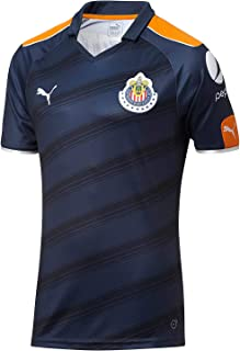 PUMA Chivas Alternative Replica Jersey [Blue]
