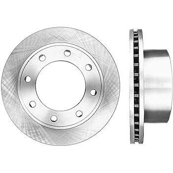 Bosch 49011214 QuietCast Premium Disc Brake Rotor Front