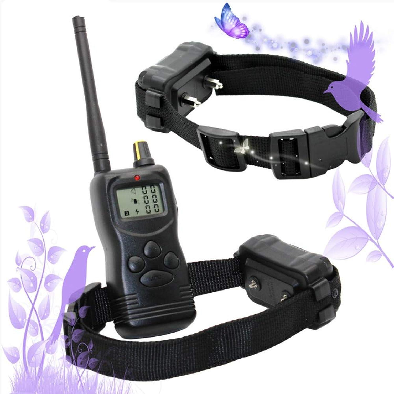 nuevo estilo Yshen Collar de Adiestramiento para Perros Perros Perros Collar 100 Niveles 1000meter Remoto  el mejor servicio post-venta