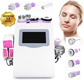9 in 1 RF Massage Treatment [ US Technical Support ]