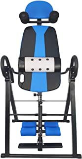 BalanceFrom Foldable Heavy Duty 350 lbs Capacity Inversion Table