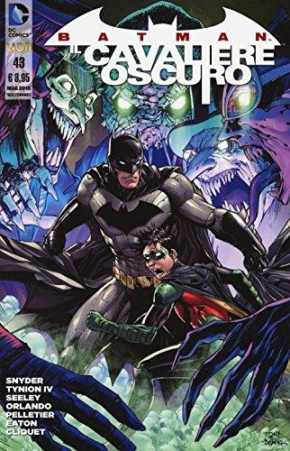Batman. Il cavaliere oscuro (Vol. 43)