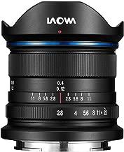 Venus Optics Laowa 9mm f/2.8 Zero-D (Canon EOS-M Mount)