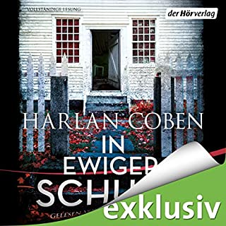 In ewiger Schuld cover art