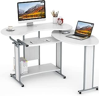 Best compact corner workstation Reviews
