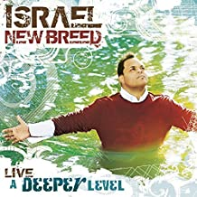 Best israel and new breed a deeper level Reviews