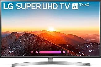 LG Electronics 65SK8000PUA 65-Inch 4K Ultra HD Smart LED TV (2018 Model) (Renewed)