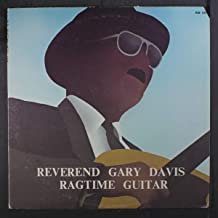ragtime guitar LP