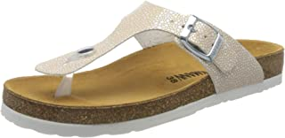 Dr. Brinkmann 701473, Pantofole Donna