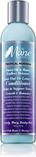 Tropical Moringa Sweet Oil & Honey Conditioner