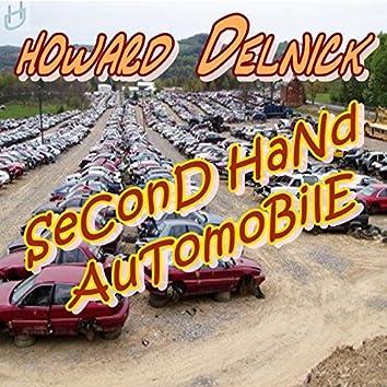 Second Hand Automobile