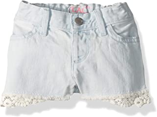 Girls' Baby Li'l Denim Short