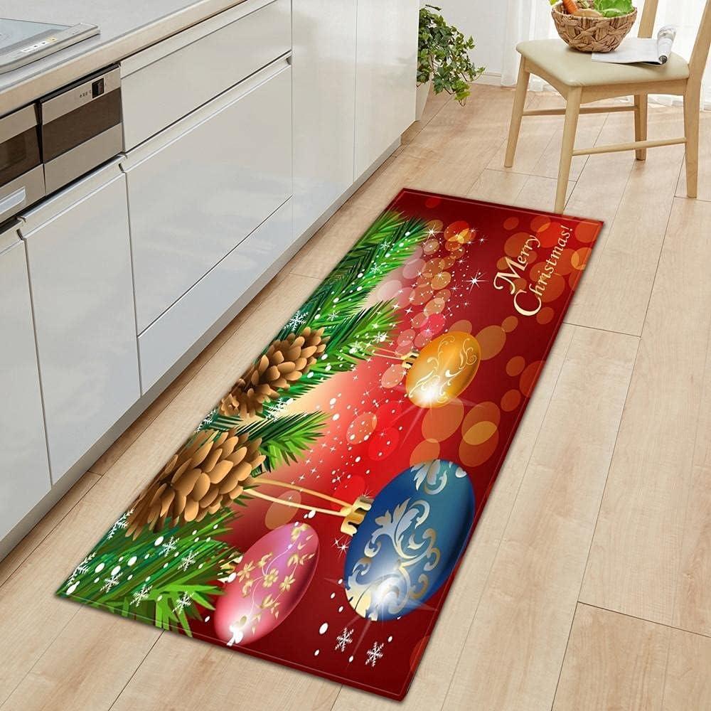 Custom Kitchen Mat Entrance Door Christmas B Japan Maker New Decoration Home Ranking TOP16